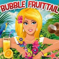 Bubble Fruit tail